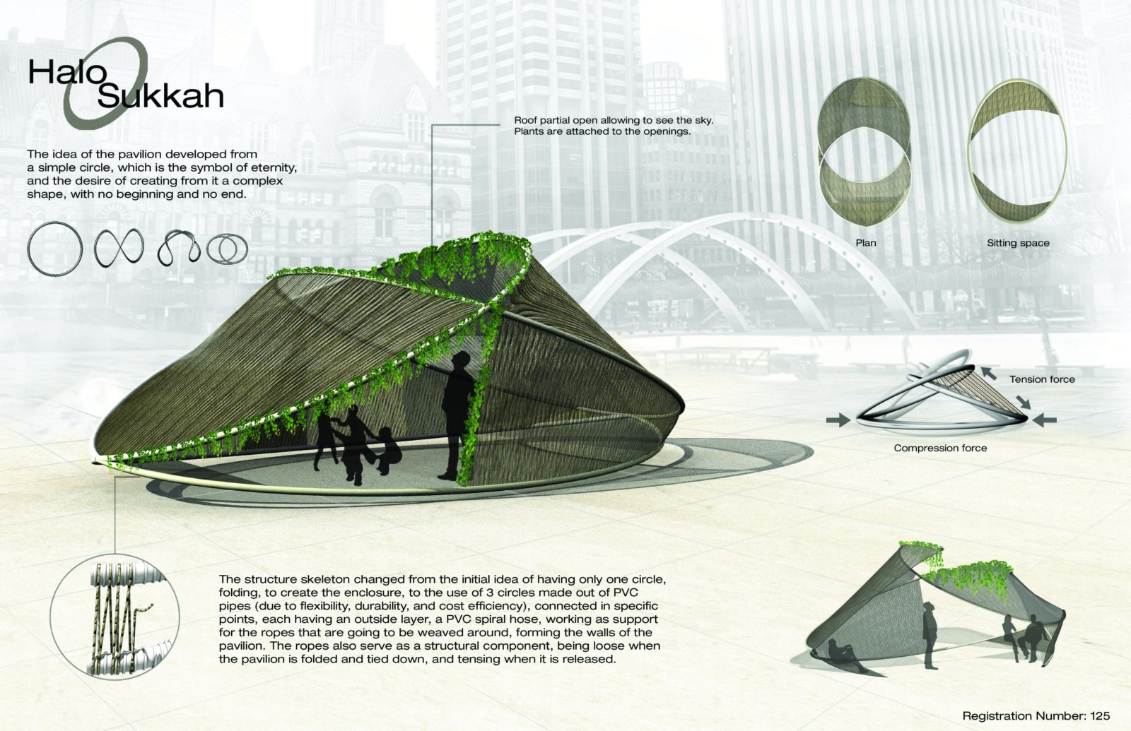 Unic Architecture Students Among The Winning Designs Of